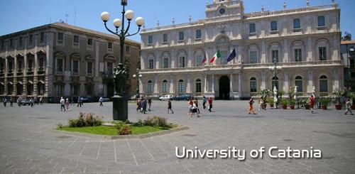 University Of Catania International Scholarship