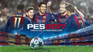 Download PES 2017 v1.1.0 Apk + Data + Mod [Full Transfer] For Android
