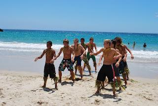 2011 Hawaii Junior Lifeguard State Championships 10