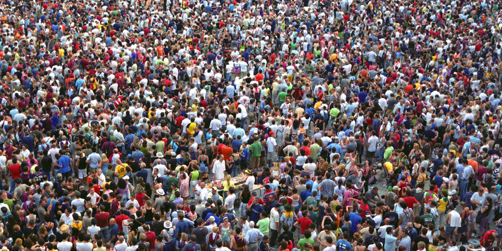 overpopulation research questions