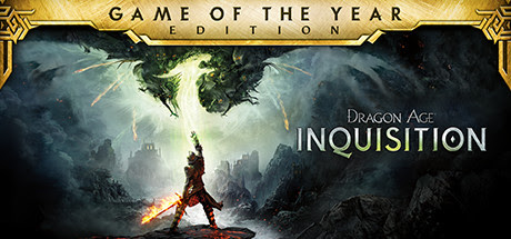 Dragon Age Inquisition Game of the Year Edition MULTi9-ElAmigos