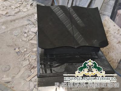 Harga Nisan Batu Granit, Pusat Pembuatan Nisan Granit