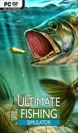 Ultimate Fishing Simulator - Ultimate Fishing Simulator Japan-CODEX