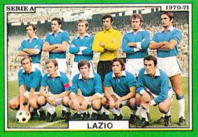 PRO VASTO SCUDETTO -Rec CALCIATORI PANINI 1970-71 Figurina-Sticker