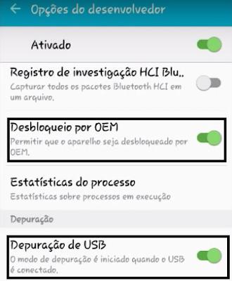 Como Fazer root no Samsung Galaxy J5