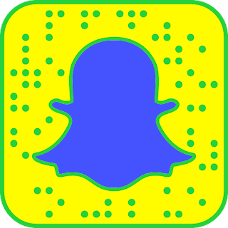 How to Create snapchat snapcode steps with Images