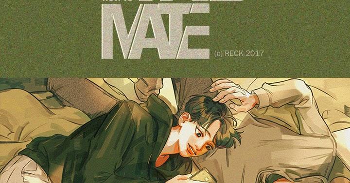 韓漫心得|How to Hate Mate|消耗殆盡的愛情