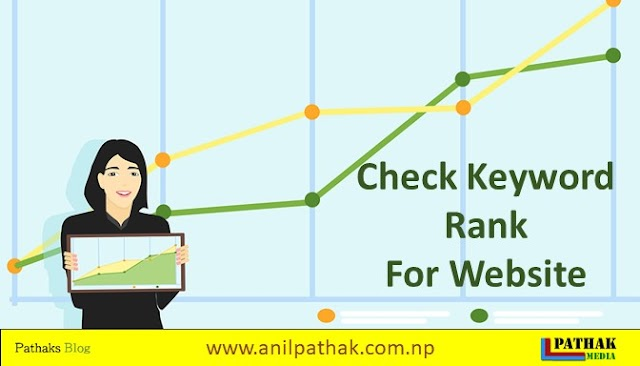 Check Keyword Rank For Website - what is back link ? Check Ranking of Keywords on Google