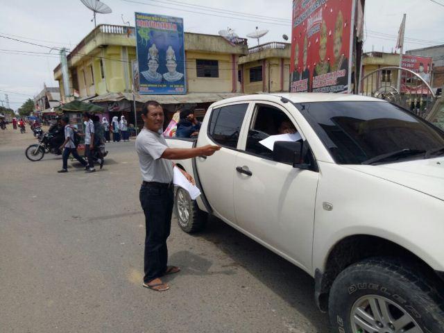 Warga Julok Aceh Timur Ancam Tutup Galian C Ilegal