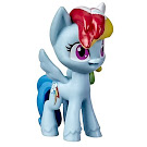 MLP Unicorn Party Celebration Rainbow Dash Blind Bag Pony