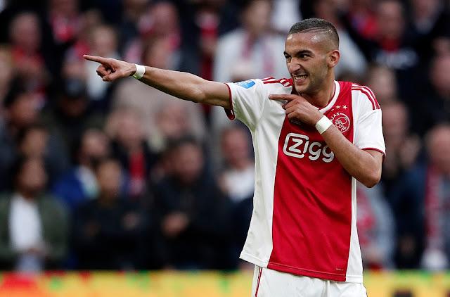 Giải Hà Lan nghỉ sớm, Chelsea hưởng lợi 1