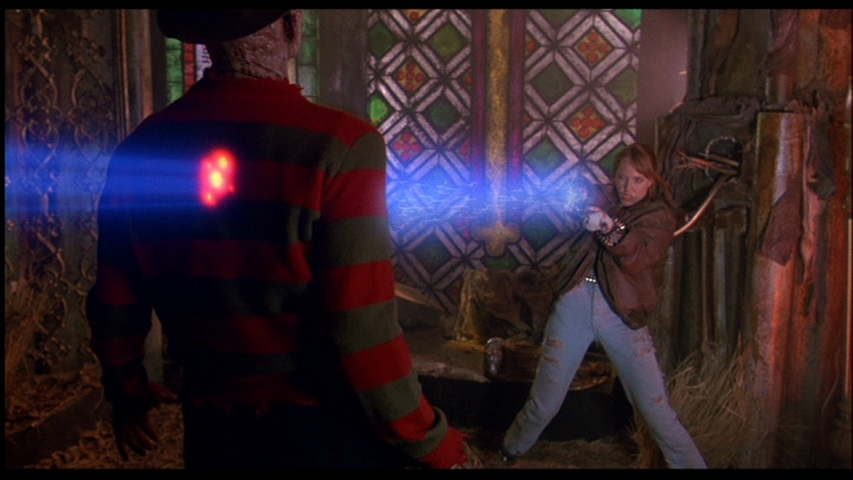 friday the 13th the final chapter 1984 joseph zito for most of this