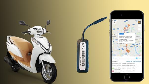 Có nên lắp định vị xe máy không - Tú Anh GPS 03