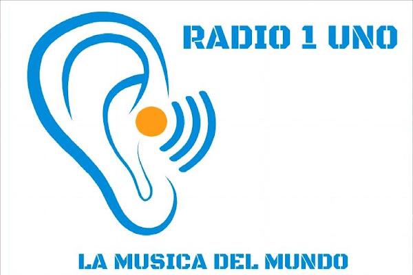 GRILLA DE RADIO UNO - PROGRAMACION