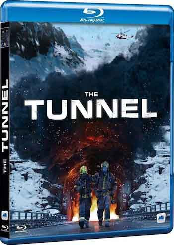 The Tunnel 2019 480p 300MB BRRip Dual Audio [Hindi - Norwegian]