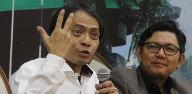 Dunia Seni Dan Budaya Indonesia Berduka, Radhar Panca Dahana Dikabarkan Meninggal Dunia