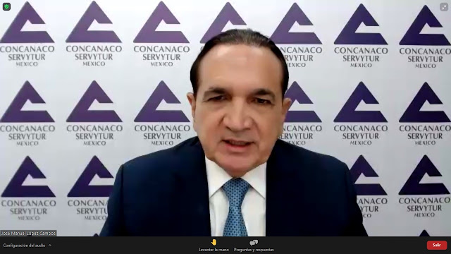 La Concanaco Servytur y la Asociación de Bancos de México realizan la Feria del Financiamiento