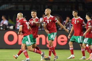 مشاهدة مباراة المغرب وجنوب افريقيا بث مباشر بتاريخ 01-07-2019 كأس الأمم الأفريقية