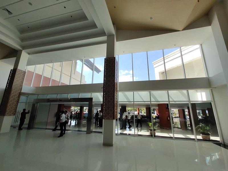 Pemanfaatan Transportasi Kereta Bandara Sebagai Pendukung Pariwisata dan Konektivitas Joglosemar