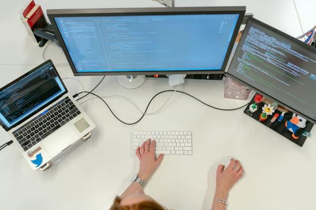 Bagaimana Anti-Virus Menjaga Komputer Anda