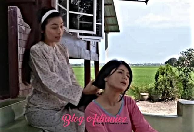 Review Drama TV3   Saleha