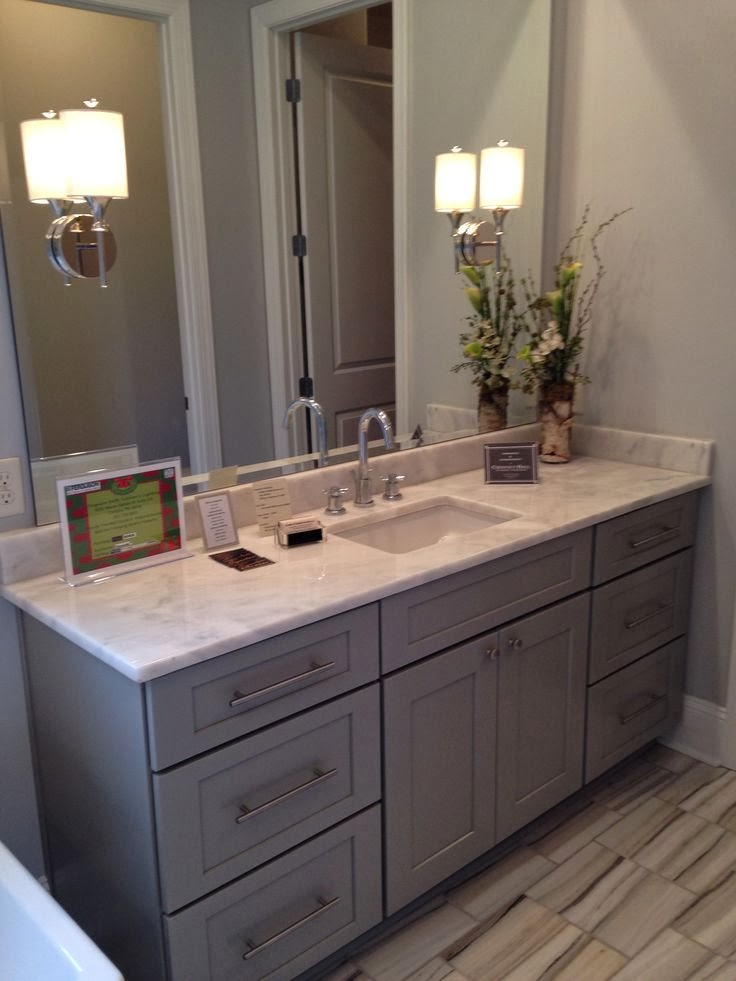 Colors For Bathroom Vanity