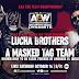 AEW Dynamite 16.10.2021 (Saturday Night Dynamite)  Vídeos + Resultados
