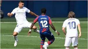 Ya tenemos horario para el Levante-Real Madrid