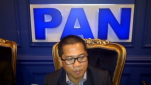 PAN Nggak Kebayang Rapat di DPR Bareng Menhan Prabowo