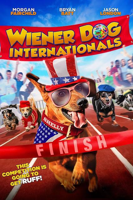 Wiener Dog Internationals (2015)