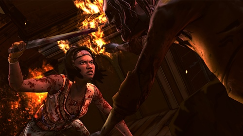The Walking Dead: Michonne - Episode 3 - PC (Download Completo em Português)