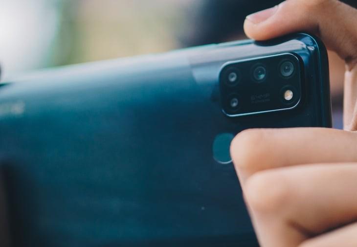 Kualitas Kamera Realme 7i
