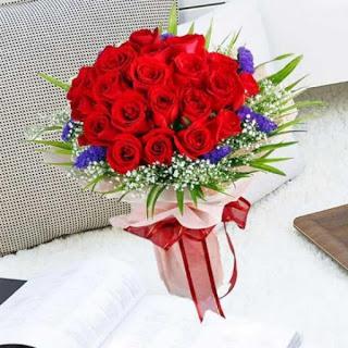 Jual Bunga Hand Bouquet Untuk Wisuda dan Ulang Tahun