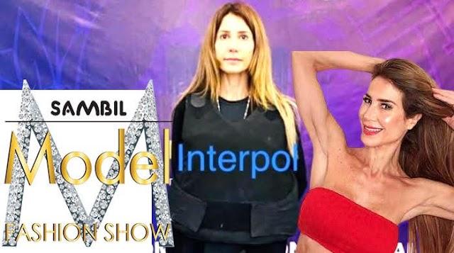 Revelan participación de otros involucrados en caso de explotación sexual por el que detuvieron en Venezuela a Jenny Lorena Rosales, directora del concurso Sambil Model