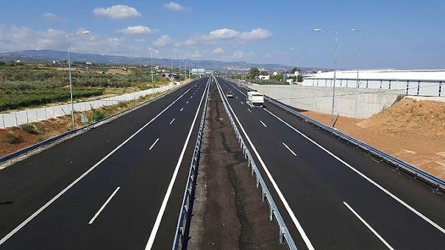 """Περιφέερια Πελοποννήσου: 42 εκατ. ευρώ για την σύνδεση Ναυπλίου και Άργους με τον αυτοκινητόδρομο """"Μορέας"""""""