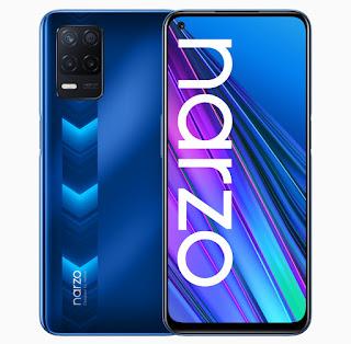 Realme Narzo 30 5G pros and cons