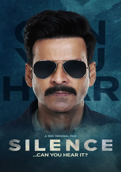 Silence: Can You Hear It 2021 HDRip 480p 300Mb