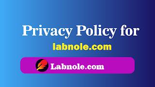 Privacy-Policy-for-labnole-com-image