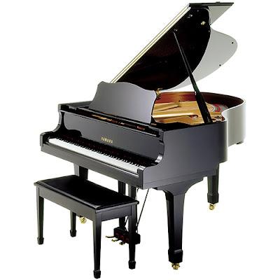 Grand Piano Yamaha C3B