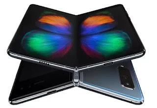 Full Firmware For Device Samsung Galaxy Fold 5G SM-F907B