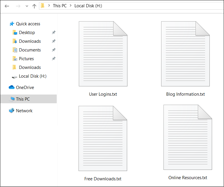 Use Notepad++ To Find Text In Any File On Your PC