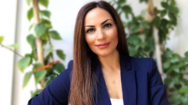 Βαλεντίνα Κόρδη