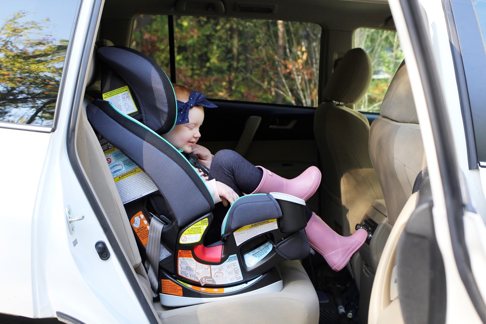 Check out consumer reports and other resources to learn all about car seat safety ratings keeping your child safe in the car is your number one priority