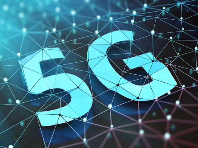 What is 5g Internet ?