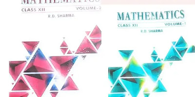 rd sharma class 12 & 11  pdf download for free