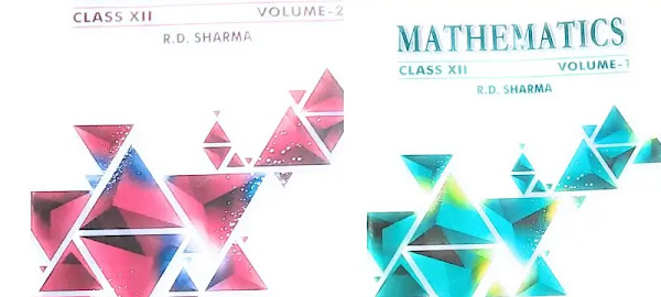 rd sharma class 12 & 11  pdf & rd sharma jee vol 1 and vol 2 download for free
