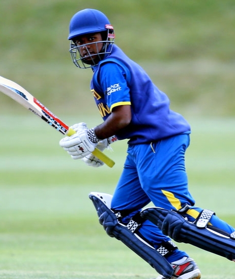 Charith Asalanka(Cricket) Wiki, Height, Weight, Age, Boyfriend, Biography & More