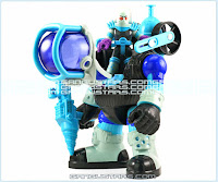Batman Mr Freeze DC Comics Fisher-Price Imaginext Super Powers action figures super heroes イマジネックスト アメコミ バットマン