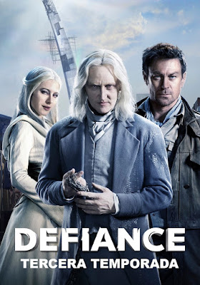 Defiance (TV Series) S03 Custom HD Latino 3DVD