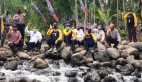 Plt Bupati Hadiri Peresmian Wisata Bukit Badean